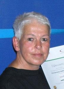 Doris Weihe